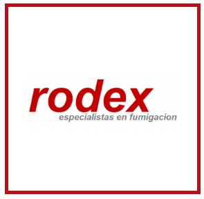 RODEX FUMIGACIONES MEXICO SEPTIEMBRE 2021